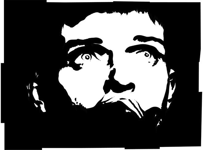 Ian Curtis 2