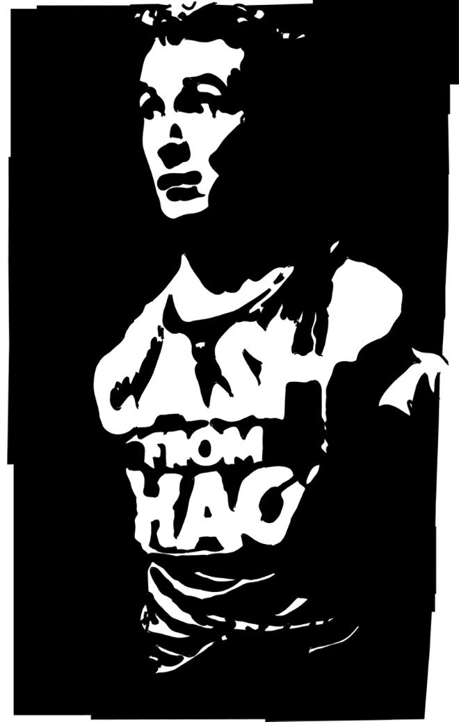 Malcolm McLaren Punk