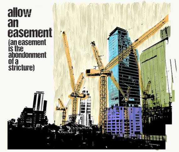 Construction-1-Allow-an-Easement